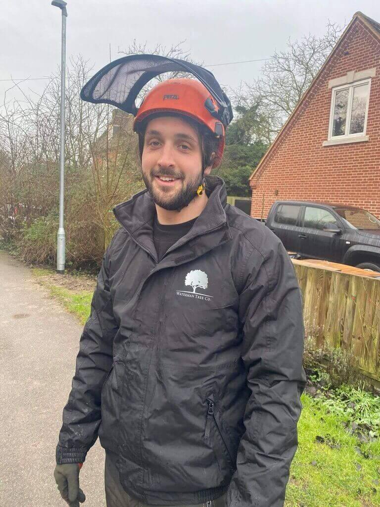 Ben Waterman - Hertford Tree Surgeon